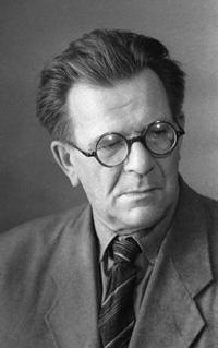 Александр Бек